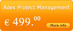 Adex Project Management